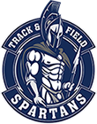 Leander Spartans Invitational Logo