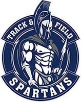 Leander Spartans Invitational Logo